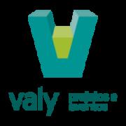 Valy Logo